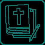 Bible_pen_icon